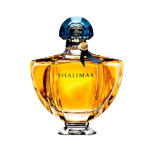 GUERLAIN SHALIMAR Online Perfume Subscription at Scent Haven
