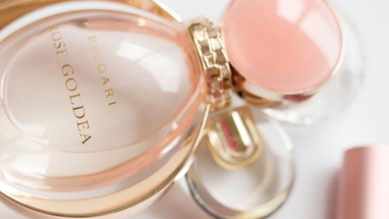 rose goldea perfume subscription